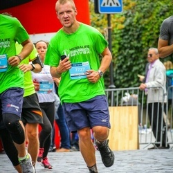 12th Danske Bank Vilnius Marathon - Darius Buinauskas (7727)
