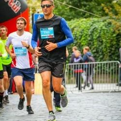 12th Danske Bank Vilnius Marathon - Jaroslav Neverovič (7162)