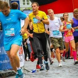 12th Danske Bank Vilnius Marathon - Sigitas Marozas (8917)