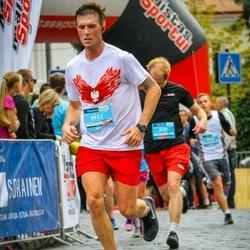 12th Danske Bank Vilnius Marathon - Mateusz Szymański (6932)