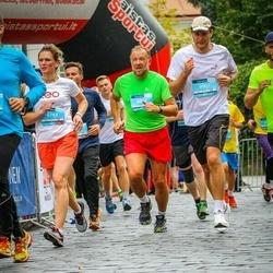 12th Danske Bank Vilnius Marathon - Rasa Šmatavičienė (6795)