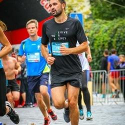 12th Danske Bank Vilnius Marathon - Jevgenijus Martišonok (7883)