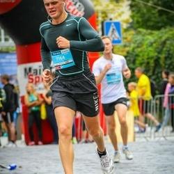 12th Danske Bank Vilnius Marathon - Algimantas Šimkūnas (7164)