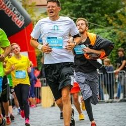 12th Danske Bank Vilnius Marathon - Antanas Krikščiūnas (6883)