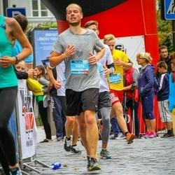 12th Danske Bank Vilnius Marathon - Arvydas Srogė (6970)