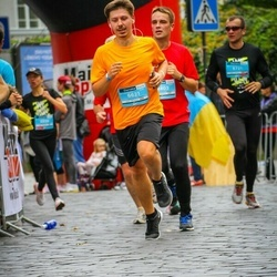 12th Danske Bank Vilnius Marathon - Robertas Braškys (6621)