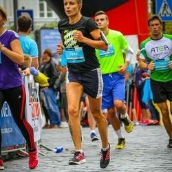 12th Danske Bank Vilnius Marathon - Živilė Čepukė (7344)