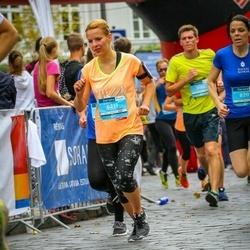 12th Danske Bank Vilnius Marathon - Ugnė Vasyliūtė (6211)