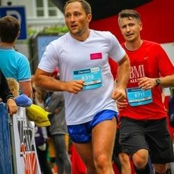 12th Danske Bank Vilnius Marathon - Tomas Bairašauskas (8319)