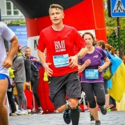 12th Danske Bank Vilnius Marathon - Adomas Pesliakas (6711)