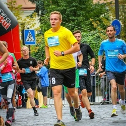 12th Danske Bank Vilnius Marathon - Edvinas Ivanauskas (8146)
