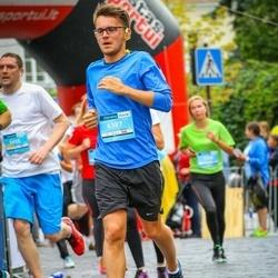 12th Danske Bank Vilnius Marathon - Marius Brazys (6397)