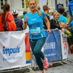 12th Danske Bank Vilnius Marathon - Svetlana Balakireva (6535)