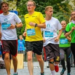 12th Danske Bank Vilnius Marathon - Andrius Zakarauskas (9209)
