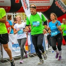 12th Danske Bank Vilnius Marathon - Jonas Iržikevičius (8776)