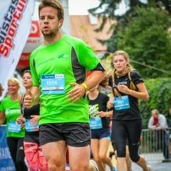 12th Danske Bank Vilnius Marathon - Paulius Kudarauskas (6956)