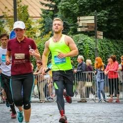 12th Danske Bank Vilnius Marathon - Robert Kozak (7441)