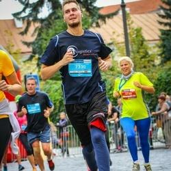 12th Danske Bank Vilnius Marathon - Artūras Zozolia (7330)