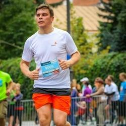 12th Danske Bank Vilnius Marathon - Ignas Aničas (9006)