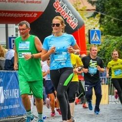 12th Danske Bank Vilnius Marathon - Rasa Klimavičiūtė (8983)