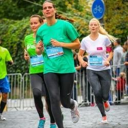12th Danske Bank Vilnius Marathon - Ieva Stasytytė (7580)