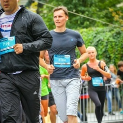 12th Danske Bank Vilnius Marathon - Gintautas Petronis (6184)