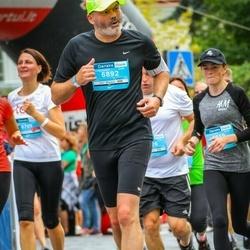 12th Danske Bank Vilnius Marathon - Rokas Knyva (6892)