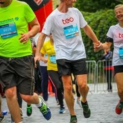 12th Danske Bank Vilnius Marathon - Redas Grigaliūnas (6762)
