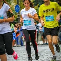 12th Danske Bank Vilnius Marathon - Raminta Juskaite (6686)