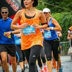 12th Danske Bank Vilnius Marathon - Karolina Gečienė (6999)