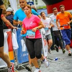 12th Danske Bank Vilnius Marathon - Inga Buzienė (8705)