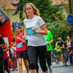 12th Danske Bank Vilnius Marathon - Agnė Remeikytė (8071)
