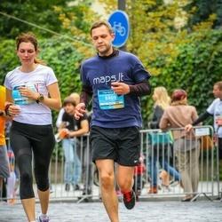 12th Danske Bank Vilnius Marathon - Vilmantas Alekna (8409)