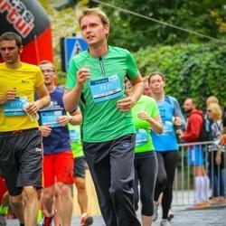 12th Danske Bank Vilnius Marathon - Vytautas Karpavičius (7571)