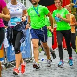 12th Danske Bank Vilnius Marathon - Anda Puce-Konosonoka Tukums (8140)