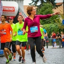 12th Danske Bank Vilnius Marathon - Giedre Beivydiene (6479)