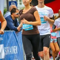 12th Danske Bank Vilnius Marathon - Jurgita Vanagaitė (8592)