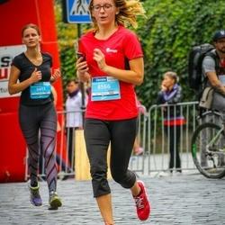 12th Danske Bank Vilnius Marathon - Agnė Agintavičiūtė (8566)