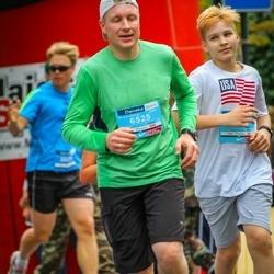 12th Danske Bank Vilnius Marathon - Gintautas Lukauskas (6525)