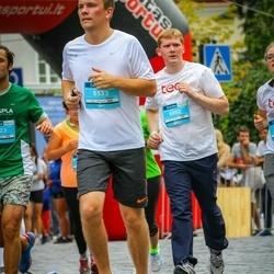 12th Danske Bank Vilnius Marathon - Simonas Kakštys (8533)