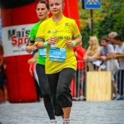 12th Danske Bank Vilnius Marathon - Olga Romachina (6328)