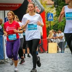 12th Danske Bank Vilnius Marathon - Ieva Karpavičiūtė (7112), Vanda Veličkaitė (8463)