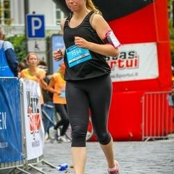 12th Danske Bank Vilnius Marathon - Justina Šilinskaitė (7254)