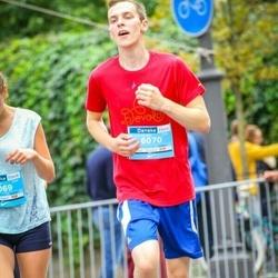 12th Danske Bank Vilnius Marathon - Erikas Švėgžda (6070)