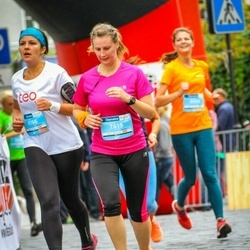 12th Danske Bank Vilnius Marathon - Šarūnė Lučinskaitė (7615)
