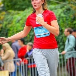 12th Danske Bank Vilnius Marathon - Oksana Žigel-Suchovarova (8406)