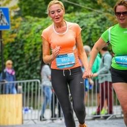 12th Danske Bank Vilnius Marathon - Audronė Maciulevičienė (8612)