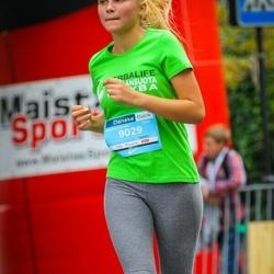 12th Danske Bank Vilnius Marathon - Ieva Valuntaitė (9029)