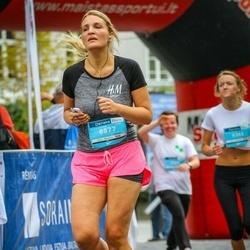 12th Danske Bank Vilnius Marathon - Virginija Butkutė (8877)