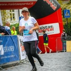 12th Danske Bank Vilnius Marathon - Beata Pranckutė (6874)